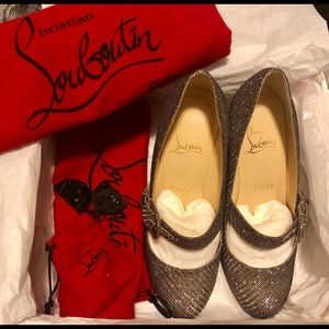 💯Authentic Christian Louboutin Heels Shoes